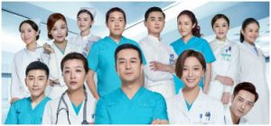 China-based Clinical Research Outsourcing Company Our Team