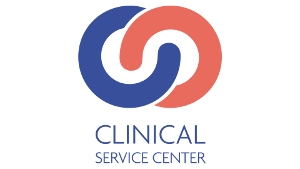 Clinical Service Center Logo