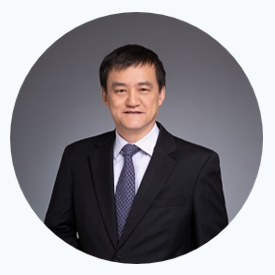 Clinical Service Center China-based Clinical Research Outsourcing Company Leadership Team