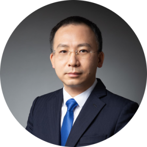 Murphy LIU, MD Clinical Service Center China-based Clinical Research Outsourcing Company Leadership Team