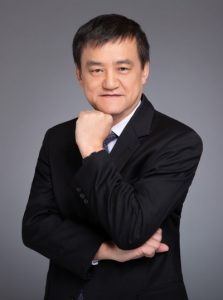 Daniel Liu Clinical Service Center China-based Clinical Research Outsourcing Company