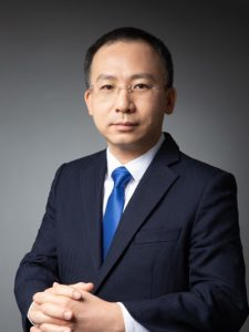 Murphy Liu Clinical Service Center China-based Clinical Research Outsourcing Company Leadership Team